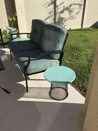 Garden Treasure Patio Furniture by Trash To Treasure Patio Tables Hometalk
