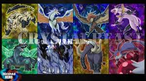Crystal Beast Deck Ygopro by Tag Duel Neo Spacian Deck Crystal Beast Deck Part 2 Ygopro