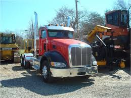 2014 PETERBILT 386 Day Cab Truck For Sale Auction Or Lease ...
