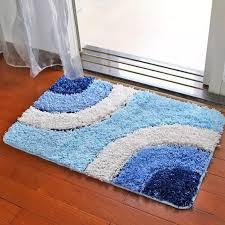 nizza teppich moderne geometrische plüsch carpet bereich teppich outdoor fußmatten badezimmer rutschfeste matten wohnzimmer home deco