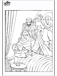 Jesus Heals Jairus Coloring Page 1000 Images About