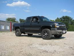 Charcoal Colored Truck - Chevy And GMC Duramax Diesel Forum