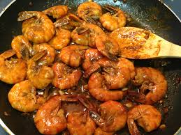 creole cuisine spicy creole shrimp this hungry kitten