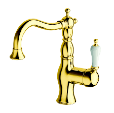 Sherle Wagner Italy Sink by Resp Faucets Product Caesar Mixer