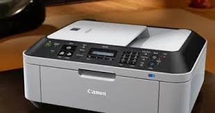How The Canon Printers Scan Without Ink Cartridges
