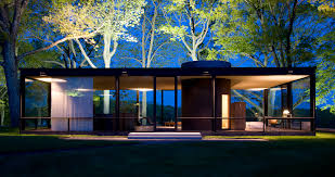 100 Glass House Architecture On The Move Hilary Lewis Named Chief Curator At Philip