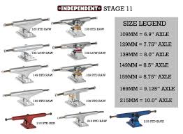 Independent Skateboard Trucks YOU CHOOSE PAIR COLOR & SIZE - INDY ... 180mm Paris V2 50 Raw Longboard Skateboard Truck Muirskatecom Krux Trucks Part 2 Cruising Buyers Guide Amazoncom Thunder Polish Hi 147 High Performance Hollow Light Pro 147151 Turbo 525 80 Axle Set Of Venture All Sizes Rampworx Shop 155mm Bear Polar Raw Uncategorized Medusaskates Patent Us8251383 Truck Assembly Google Patents