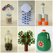17 Best Images About Recyclingfun Ideascreate And Save On Regarding