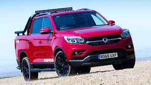 Drive.co.uk | The Latest Ssangyong Musso Pickup 2018 Reviewed Big Green Truck Pizza Home New Haven Connecticut Menu Prices Cant Afford Fullsize Edmunds Compares 5 Midsize Pickup Trucks 2016 Toyota Hilux Truck 177hp Diesel Car Reviews And Used Dealership In North Conway Nh 2018 Ford F150 Models Mileage Specs Photos Solomon Chevrolet Cadillac Is A Dothan Dealer New 2019 Volvo First Drive Auto Review Ram Price Trucks My Limited Of Mercedes Redesign Motorspainclub Release Date 1500 Express Crew Cab Honda Ridgeline Goes Camera Crazy Adds 7 To Fseries Super Duty