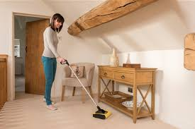 Electric Broom For Wood Floors by Kärcher Cordless Sweeper Kärcher Uk