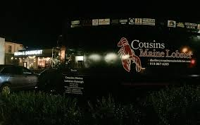Spend Valentine's Day With Us! - Dram & Draught Sacramento Ca Cousins Maine Lobster Retail Food Truck Rolling Into The Triangle News Obsver Las Vegas Nv Catch In Starting Today Eater Nibbles Of Tidbits A Food Bloglobster Roll Menu Morgan Street Hall Market Quick Bite Forkful Best 2017 Orlando Fl Truck Pictures