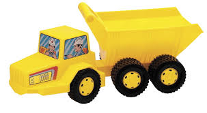 Big Dump Truck Toy - SCHOOL SPECIALTY MARKETPLACE