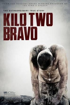 Kilo Two Bravo-Kajaki