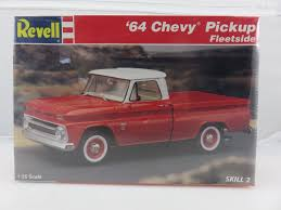 Vintage 1996 Revell 1964 Chevy Fleetside Pickup Truck Model Factory ... Bangshiftcom 1964 Chevy Dually Chevy Truck Engine Elegant 1966 C10 Rochestertaxius Affordable Pickup Trucks For Sale Best Of O D Green Chevrolet Custom Cab Short Bed Big Window Classic Chevrolet 4957 Dyler Sale At Copart Madisonville Tn Lot 46979608 8443 Customer Gallery 1960 To Chevrolet C 10 Patina Truck 53 Ls Suburban Carry All 1965 64 65 66 Hot Rod K10 6066 Chevygmc Owners Classiccarscom Cc1020152