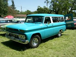1965 GMC Suburban By RoadTripDog On DeviantArt 1965 Gmc Pickup Truck Youtube C10 Fast Lane Classic Cars Photo Gallery 2500 3500 View Source Image 6466 Pinterest And Chevrolet Stepside Advance Auto Parts 855 639 8454 20 Short Bed Southern Kentucky Classics Chevy History The Buyers Guide Drive Car Brochures 1973 1999 Gmc Sierra 1500 Moto Metal Mo970 Rancho Leveling Kit What Ever Happened To The Long Bed