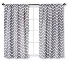 Grey And White Chevron Curtains Walmart by 28 Grey And White Chevron Curtains Walmart Chevron Blackout