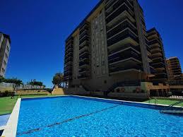 100 Apartments Benicassim Atlanta 46 Apartment For 6 People In Front Of The Beach Benicssim Benicssim