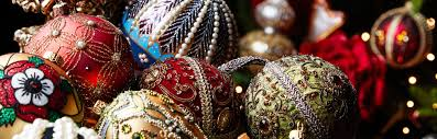 Type Of Christmas Trees Decorated In India by Luxury Christmas Decorations Harrods Com
