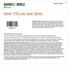 Barnes & Noble 15% Off One Item Printable Coupon - Al.com Barnes And Noble Coupons A Guide To Saving With Coupon Codes Promo Shopping Deals Code 80 Off Jan20 20 Coupon Code Bnfriends Ends Online Shoppers Money Is Booming 2019 Printable Barnes And Noble Coupon Codes Text Word Cloud Concept Up To 15 Off 2018 Youtube Darkness Reborn Soma 60 The Best Jan 20 Honey