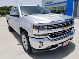 Sealy, TX Chevrolet Silverado 1500