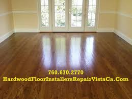 Buffing Hardwood Floors Diy by Vista Ca Hardwood Flooring Repair North County Hard Wood