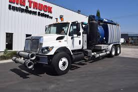 100 Vacuum Trucks For Sale Hydro Excavator Sewer Jetter Vac