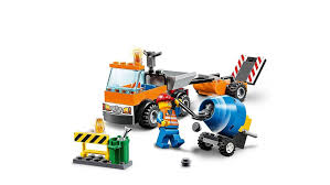 Road Repair Truck - Lego City Juniors - LEGO | City - LEGO - Toys Lego Technic 2in1 Mack Truck Hicsumption Moc Tanker Itructions Youtube Lego City 3180 Tank Speed Build Main Transport Remake Legocom Fire Station 60110 Ugniagesi 60016 The Next Modular Building Revealed Brickset Set Guide And Road Repair Juniors Toys Stop Motion Rescue Brick Expands Its Brickbuilt Lineup With New 2500piece Duplo My First Cars Trucks 10816 Ireland