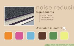 Sound Reducing Curtains Australia by Noise Reducing Curtains Ikea Curtain Blog