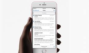How to Add or Remove Email Accounts from Mail in iOS 11