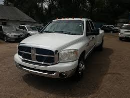 Used 2007 Dodge Ram 3500 For Sale In Colorado Springs, CO 80903 ...