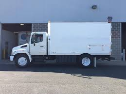 2006 Hino 268 14 Ft. Refrigerated Box Truck - Bentley Truck Services Isuzu Box Van Truck For Sale 1483 West Auctions Auction Bankruptcy Of Macgo Cporation 2006 Isuzu Npr Hd 14 Box Truck 1994 Mpr Foot 1998 Gmc C6500 24 Atmatic Pto 23900 2016 Efi Ft Dry Van Bentley Services 2011 Chevrolet Sold Express Cutaway Foot In Summit Preowned Trucks For Sale Seattle Seatac 2012 With Liftgate 002287 Cassone Mitsubishi Used Parts