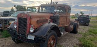 100 White Trucks For Sale Diesel In Montana For BigMackcom