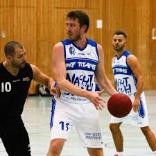Home Itzehoe Eagles Basketball 2 Basketball Bundesliga