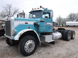 100 359 Peterbilt Show Trucks 1978 Salvage Truck For Sale Hudson CO 168028