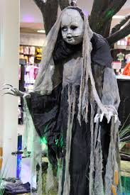 Spirit Halloween Closing Time by Spirit Halloween Provides Chills For All Business News