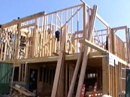 Floor Joist Size Residential by Frame By Frame One Story Vs Two Story Framing Diy