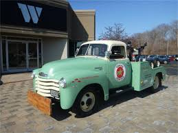 100 Vintage Tow Trucks For Sale Classic Chevy Wwwnaturalrugsstore