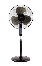 Lasko Floor Fan With Remote by Amazon Com Lakewood Lsf1610br Bm 16inch Remote Control Stand Fan