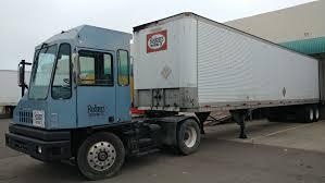 100 Triple Crown Trucking This Is Our Hostler Goat Or A Yard Jockey Jockey Trucks