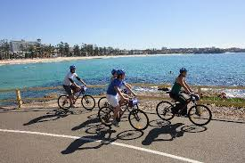 Manly Bike Tours And Hire