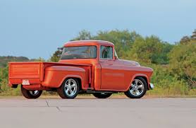 1957 Chevy 3100 - Familiar Territory - Hot Rod Network Rat Rod Or Hot 454 Powered 1957 Chevy Truck 2015 Redneck Things That Rumble Pinterest Cars File1957 Chevrolet 4400 Truckjpg Wikimedia Commons Cameo Pickup 283 V8 4 Bbl Fourspeed Youtube Stance Works Adams Rotors 57 1957chevy Pickup Hood Bump Give Away A Salt Flat Fury Cool Stepside Rentless Refinement Stock Photos Images Alamy Chop Top Yarils Customs 3100 Network The Trade Swapping Stre Hemmings Photo 69022774