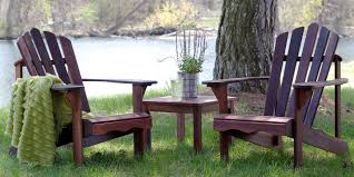 Highwood King Size Adirondack Chairs by Wonderful Synthetic Wood Adirondack Chairs Home Northwood Outdoor