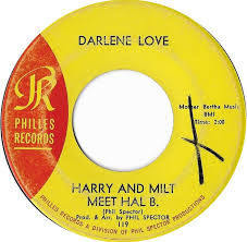 45cat Darlene Love Christmas Baby Please e Home Harry