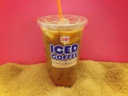Dunkin Donuts Pumpkin Cold Brew by Make It A Sweet Day With A Dunkin U0027 Brown Sugar Cinnamon Iced