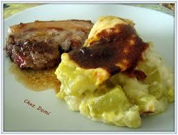 cuisiner les christophines gratin de chayottes ou chouchoux ou christophines domi vous