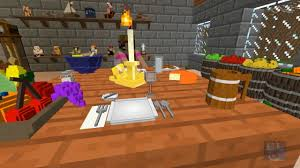 Decocraft Mod for Minecraft 1 12 2 1 11 2