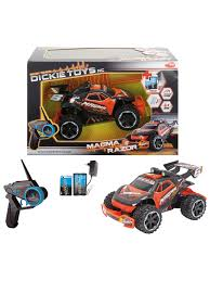 100 Remote Controlled Truck Dickie Toys Magma Razor Control At John Lewis Partners