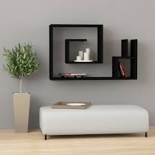 Wall Bookcases Designs Modern Units Interesting Built Ins In
