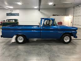 100 1960 Chevy Truck Chevrolet Apache 4Wheel ClassicsClassic Car And SUV