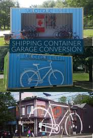 100 Converting Shipping Containers 15 Unexpectedly Cool Container Garage Conversion Plans